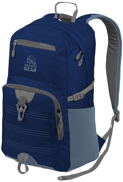 Купить Рюкзаки и гермомешки, Рюкзак Granite Gear Eagle 29 (927314) Midnight Blue/Rodin/Flint