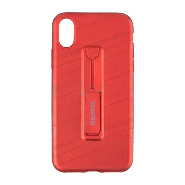 Купить Накладка Remax Hold Xiaomi Redmi Note 5a Prime Red