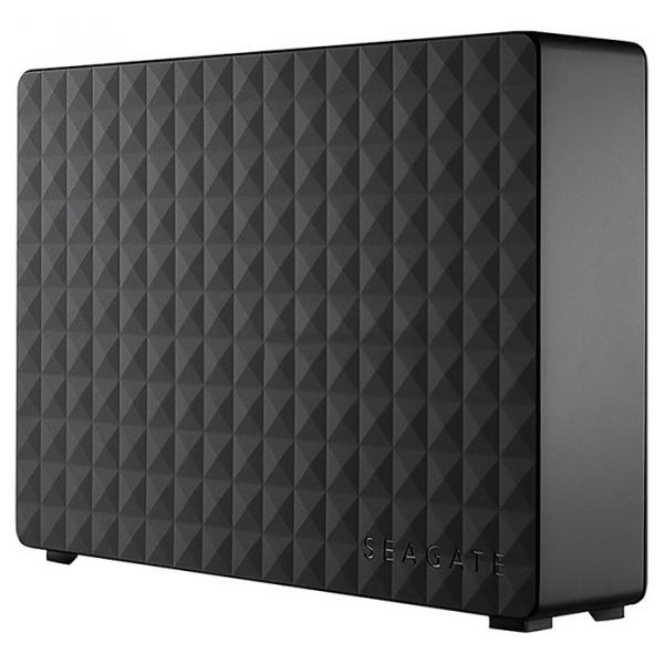 Купить Жесткий диск Seagate Expansion 4TB STEB4000200 3.5 USB 3.0 External Black