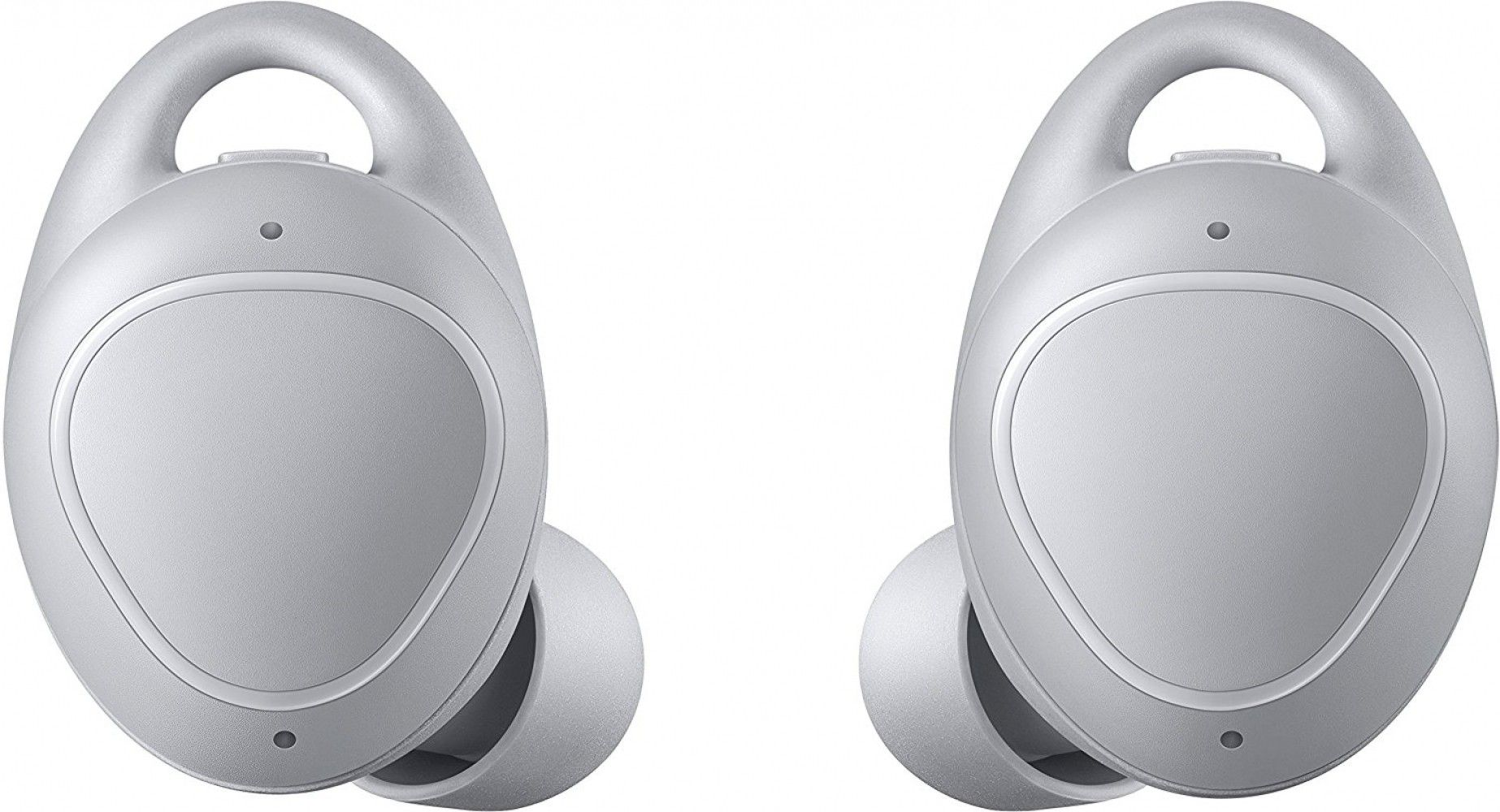 Купить Наушники и гарнитуры, Беспроводные наушники Samsung Gear IconX 2018 Gray (SM-R140NZAASEK)