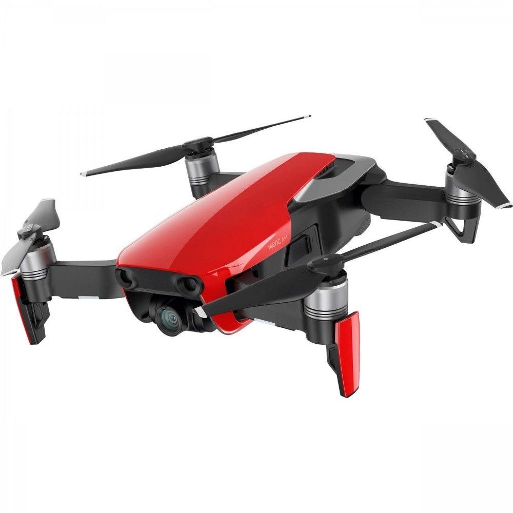 Купить Квадрокоптеры, Квадрокоптер DJI Mavic Air (CP.PT.00000148.01) Flame Red