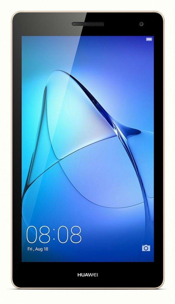 Купить Планшеты, Планшет Huawei MediaPad T3 7 3G 2GB/16GB Gold (53010ACP)