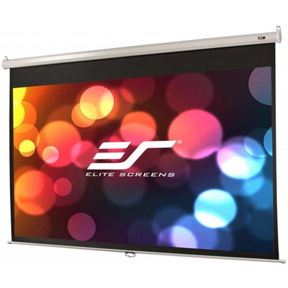 Купить Проекционный экран Elite Screens M109NWX