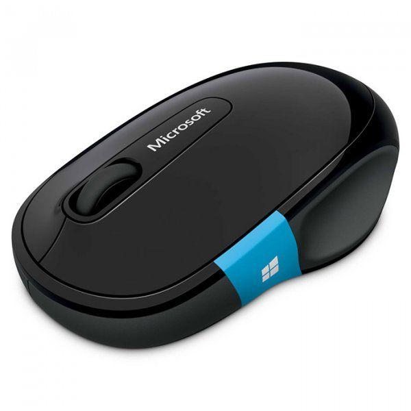 Купить Мышь Microsoft Sculpt Comfort Bluetooth Black (H3S-00002)
