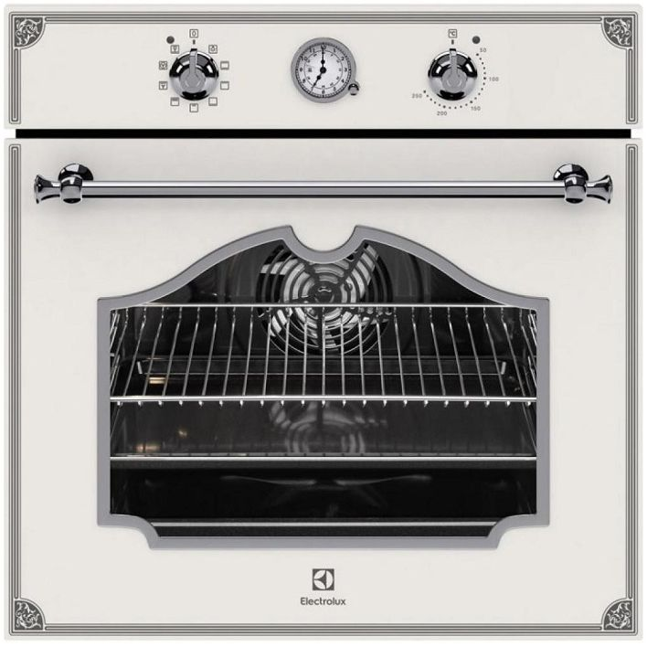Купить Встраиваемые духовые шкафы, Духовой шкаф электрический Electrolux OPEB2320C