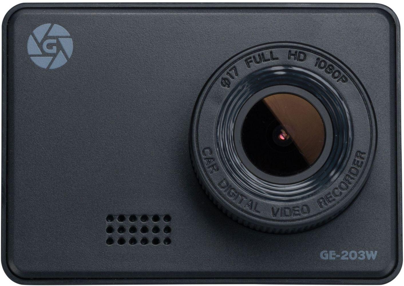 Видеорегистратор Globex GE-203W от Територія твоєї техніки