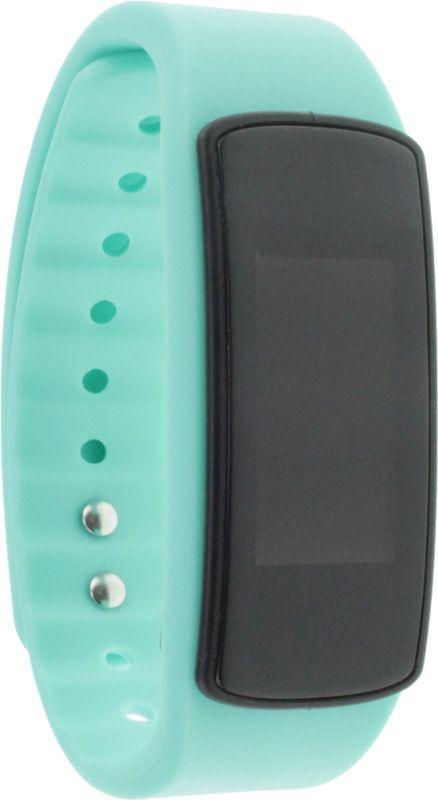 Купить Фитнес-браслет UWatch i6 HR Green