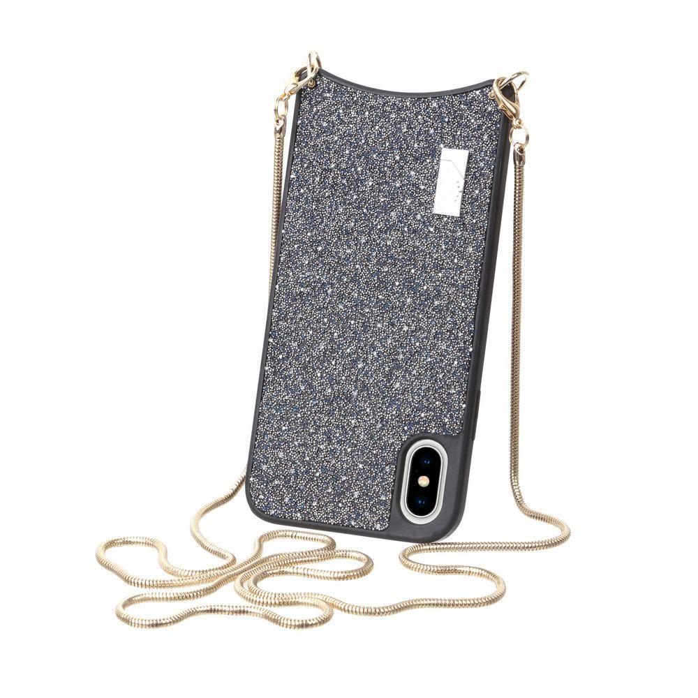 Купить Чехлы для мобильных телефонов, Чехол Leather Wallet Becover для Apple iPhone X/Xs (703641) Blue
