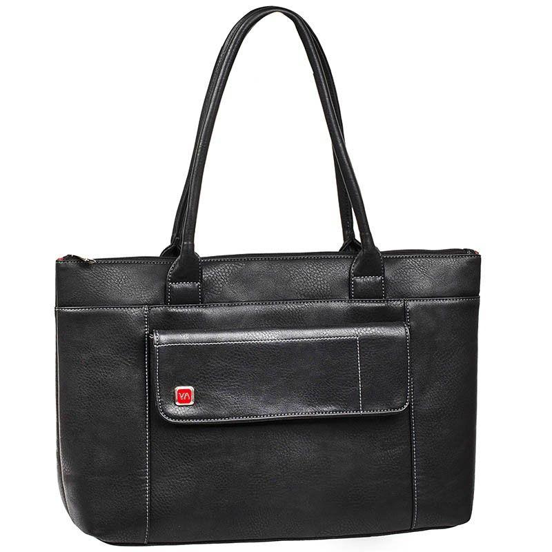Купить Сумки / чехлы для ноутбуков, Сумка для ноутбука RivaCase 8991 PU 15.6 Black
