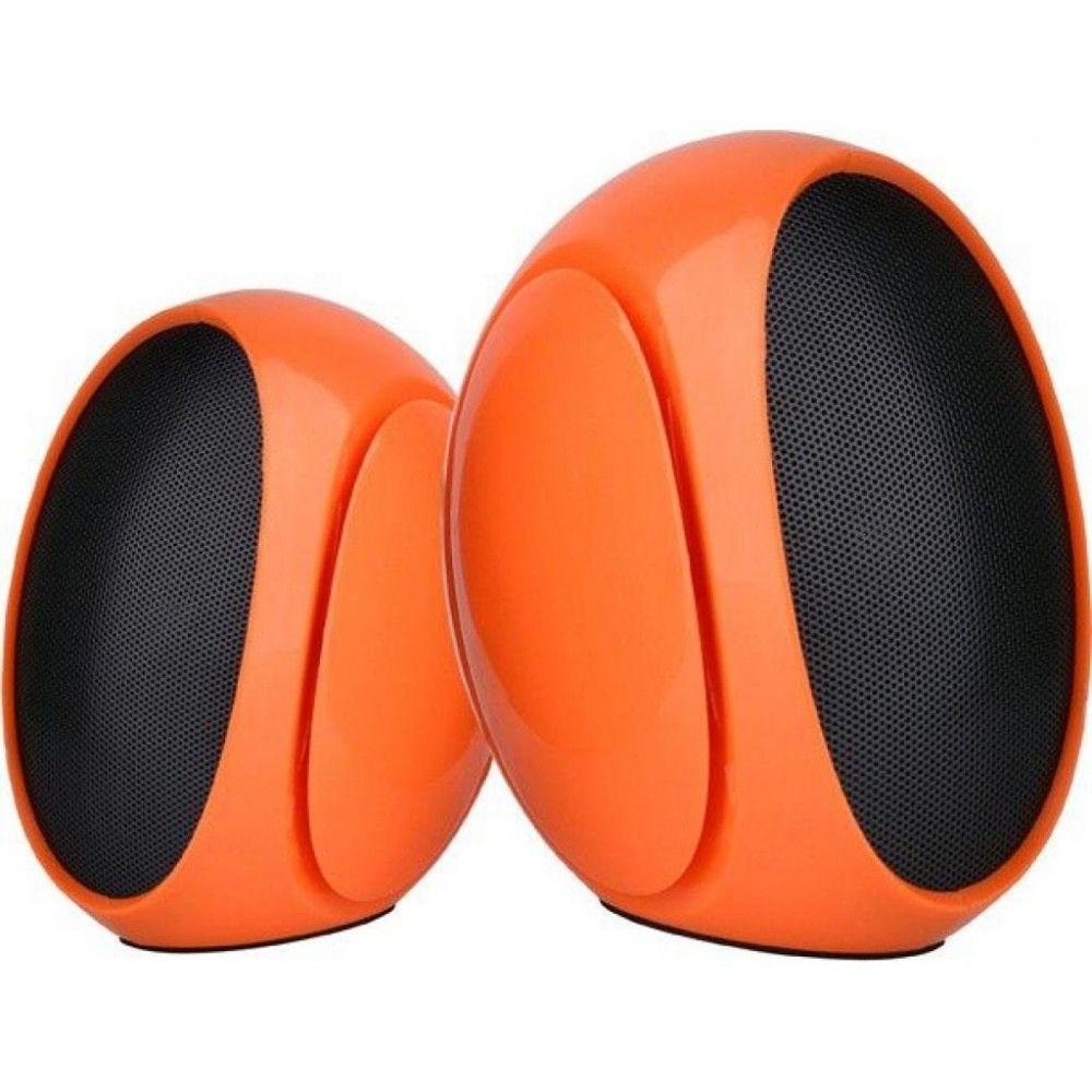 Купить Акустическая система Omega OG-117B Orange (OG117O)