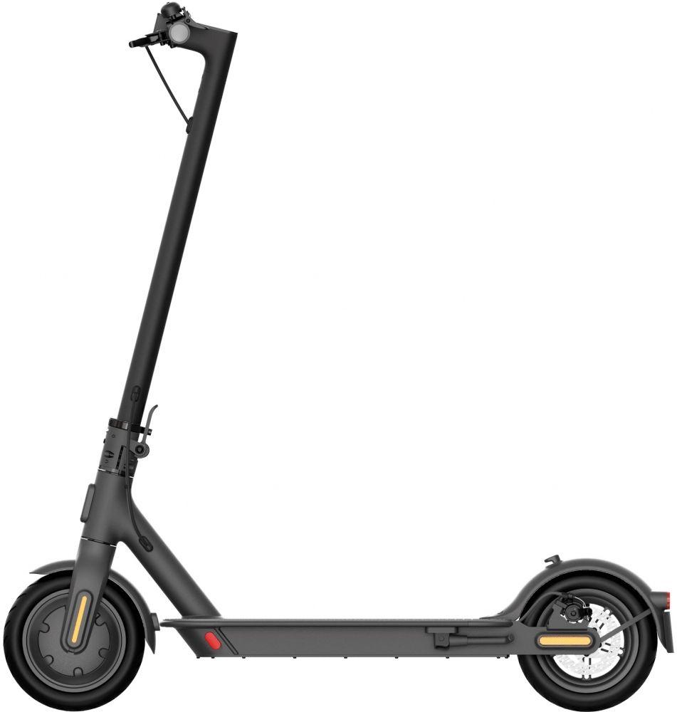 Электросамокат Xiaomi Mi Electric Scooter Essential (DDHBC08NEB) Black