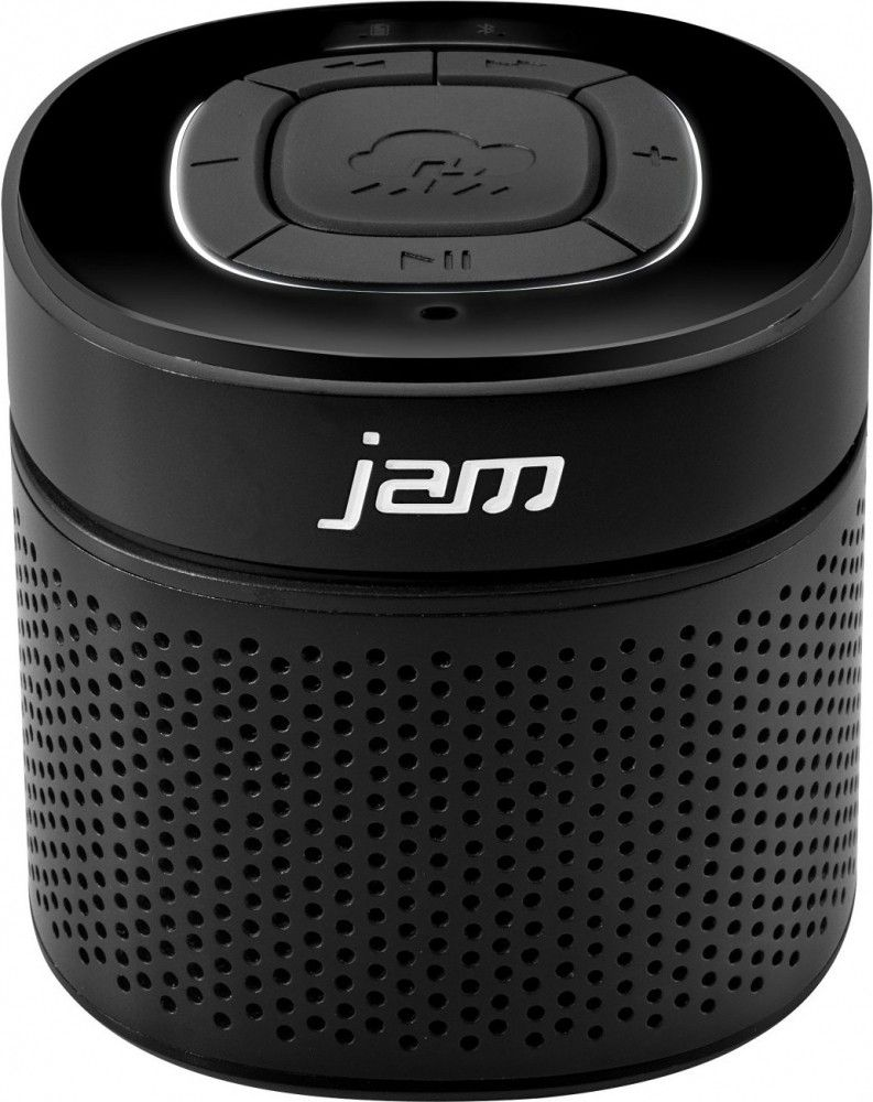 Купить Портативная акустика JAM Storm Bluetooth Speaker Black (HX-P740BK-EU)