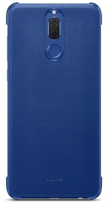 Купить Накладка HUAWEI Mate 10 lite Multi Color PU case (51992219) Blue