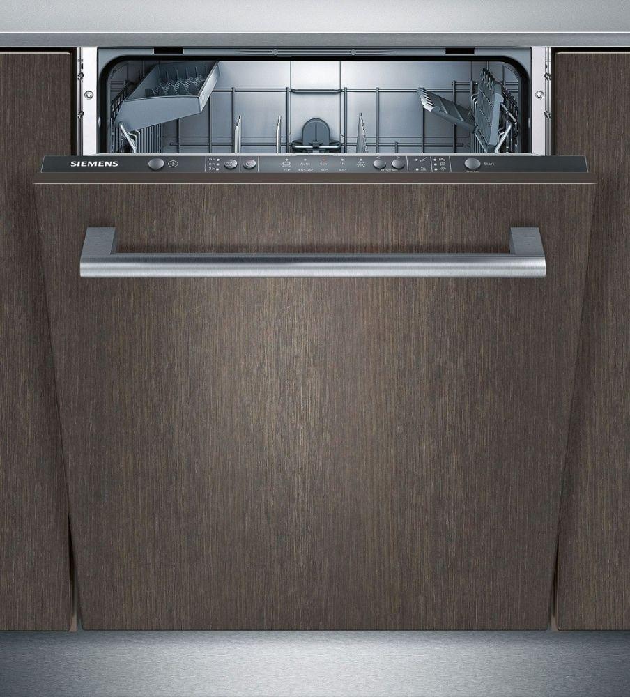 Встраиваемые посудомоечные машины, Встраиваемая посудомоечная машина Siemens SN615X00AE  - купить со скидкой