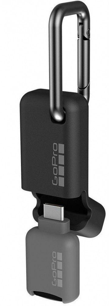 Купить Аксессуары для экшн-камер, Кард-ридер GoPro THING1 Type-C (AMCRC-001-EU)