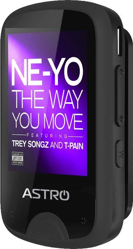 MP3-плеер Astro M5 8GB Black