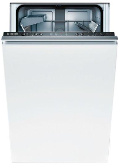 Купить Встраиваемые посудомоечные машины, Встраиваемая посудомоечная машина BOSCH SPV40E80EU