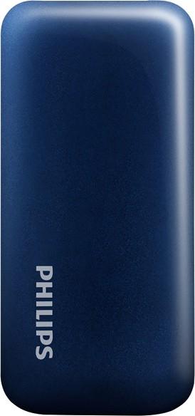 Купить Кнопочные телефоны, Мобильный телефон Philips Xenium E255 Blue