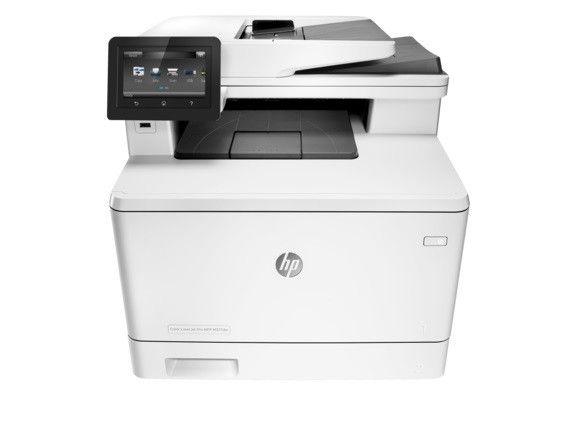 Купить Принтеры и МФУ, Принтер HP Color LJ Pro M377dw with Wi-Fi (M5H23A), Hewlett Packard