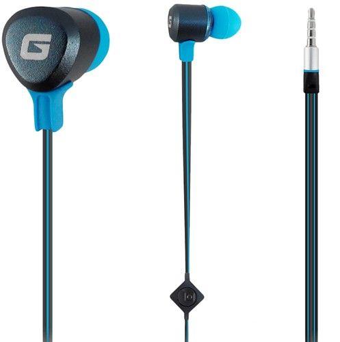 Купить Наушники и гарнитуры, Наушники G.Sound C3035BlM (1283126461408)