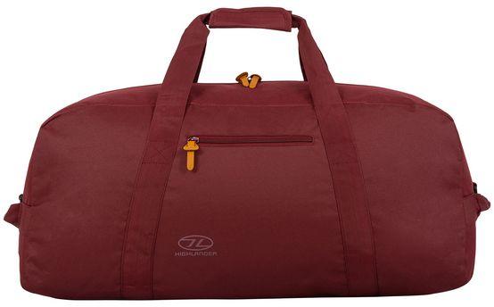 Купить Дорожные сумки и чемоданы, Сумка дорожная Highlander Cargo II 100 76 x 4 x 37 см 100 л (926956) Port