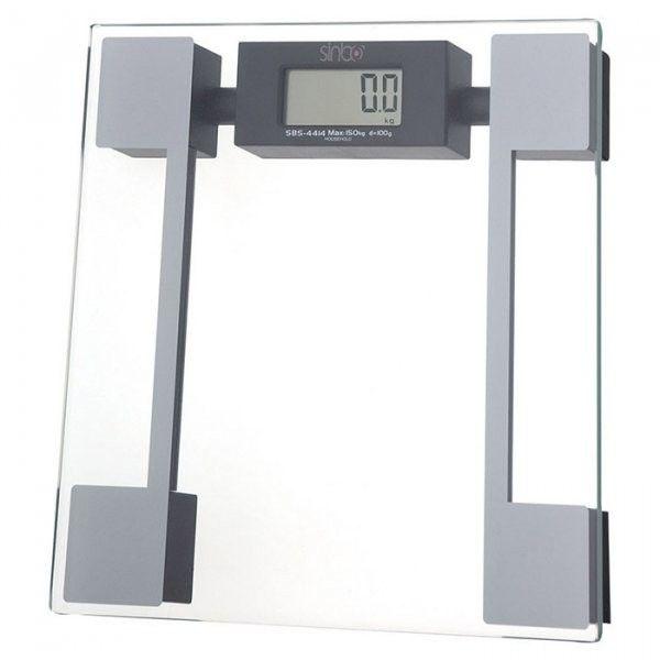 Купить Весы напольные SINBO SBS-4414