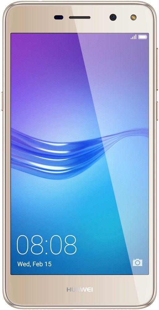 Купить Смартфон Huawei Y5 2017 16GB (51050NFE) Gold