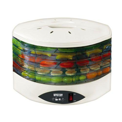 Купить Сушилки для овощей и фруктов, Сушилка для овощей и фруктов Mystery MDH-322