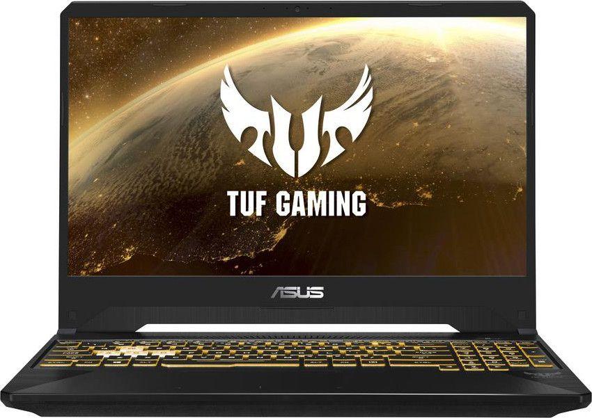 Купить Ноутбуки, Ноутбук ASUS TUF Gaming FX505GD-BQ140 (90NR00T1-M05390) Gun Metal