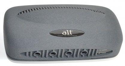 Купить Автомобильный очиститель-ионизатор воздуха UFO ALF AIT/03