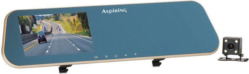 Купить Видеорегистратор Aspiring Reflex 1 (RF39678)