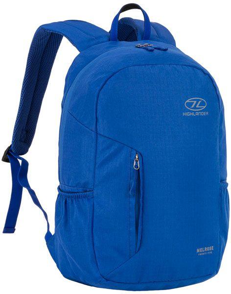 Купить Рюкзаки и гермомешки, Рюкзак Highlander Melrose 25 (927466) Blue
