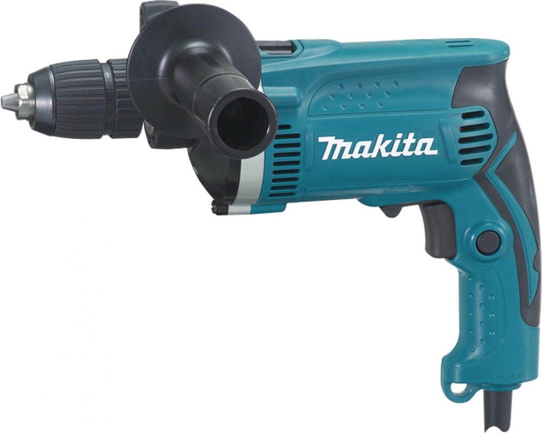 Купить Дрели, Дрель ударная Makita HP1631K