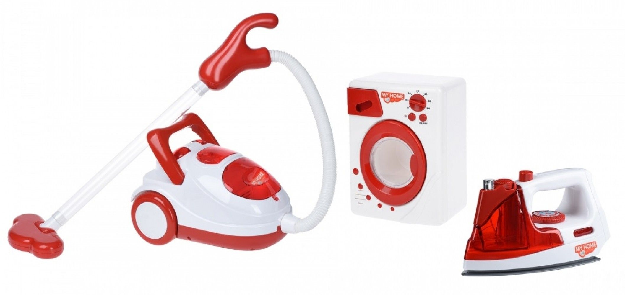 Купить Игровой набор Same Toy My Home Little Chef Dream Бытовая техника (3203Ut)