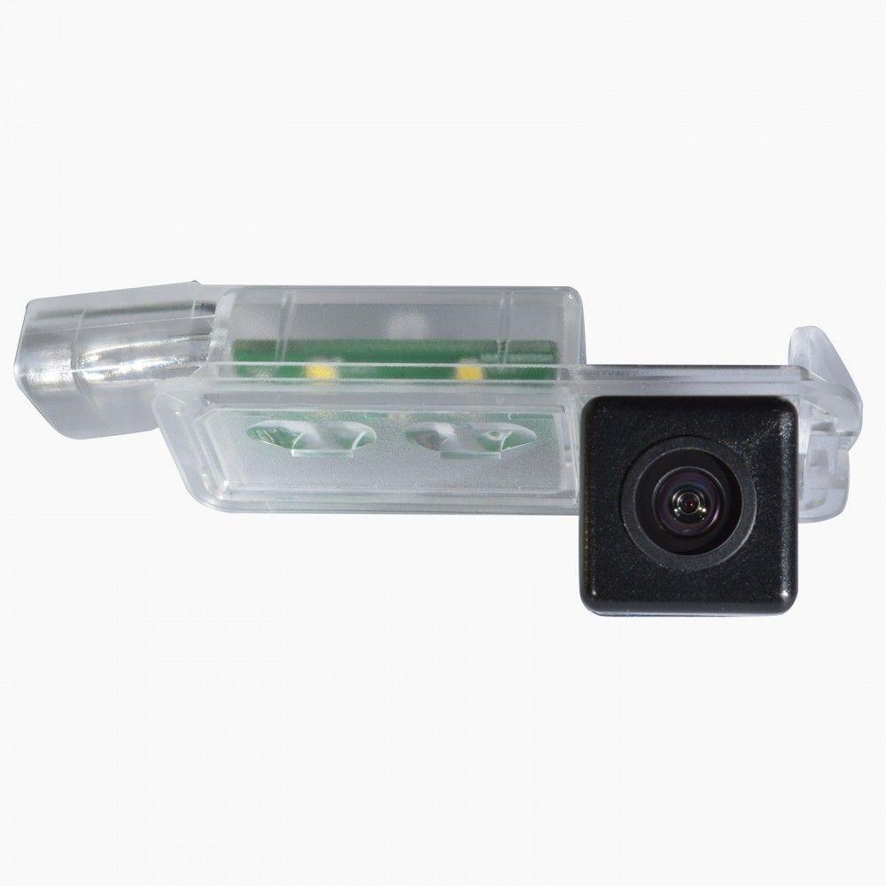 Купить Камеры заднего вида, Камера заднего вида Prime-X CA-1366 Volkswagen, Seat