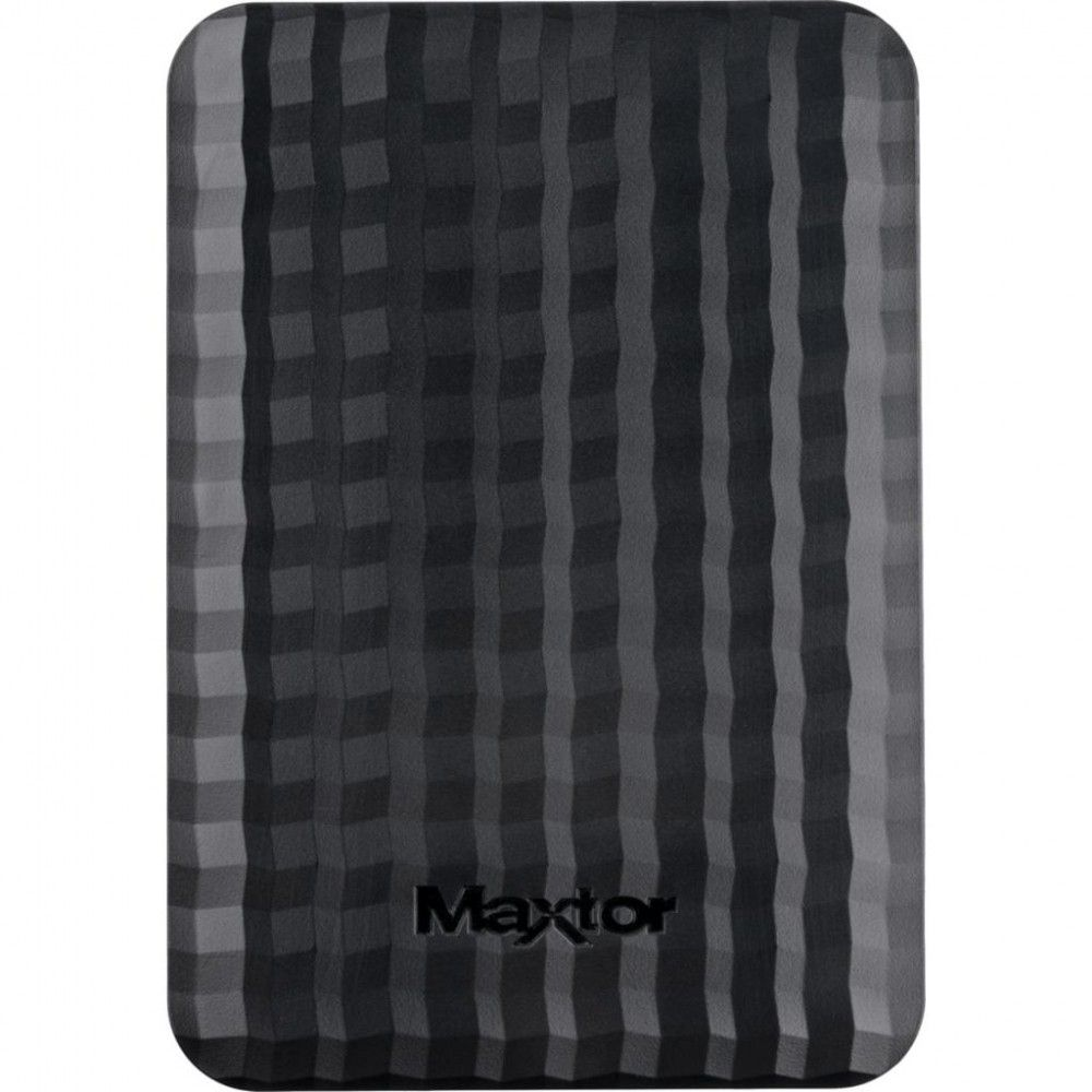 Купить Жесткий диск Seagate (Maxtor) 1TB STSHX-M101TCBM 2.5 USB 3.0 External Black