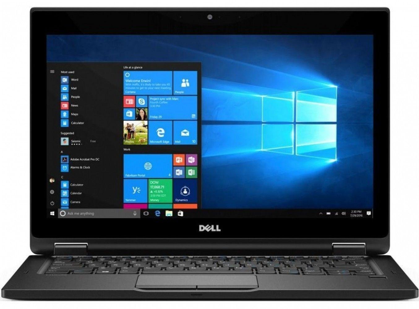 Купить Ноутбуки, Ноутбук Dell Latitude 5289 (N04L528912_W10)