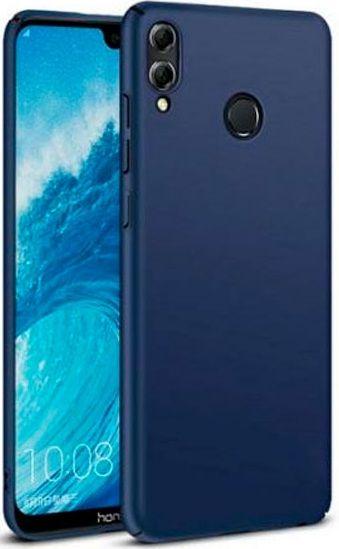 Купить Накладка TPU Mirror Honor 8X Blue, Other