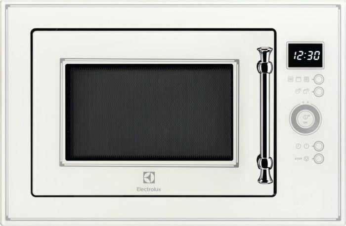 Купить Микроволновые печи, Микроволновая печь встраиваемая Electrolux EMT25203C