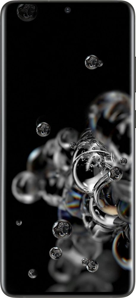 Смартфон Samsung Galaxy S20 Ultra (SM-G988BZKDSEK) Black от Територія твоєї техніки