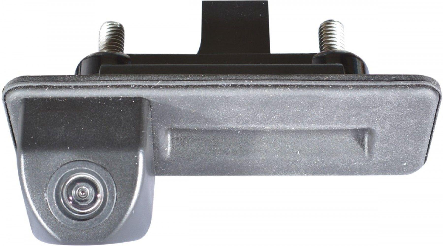 Купить Камеры заднего вида, Камера заднего вида Prime-X TR-02 Audi, Skoda (В ручку багажника)