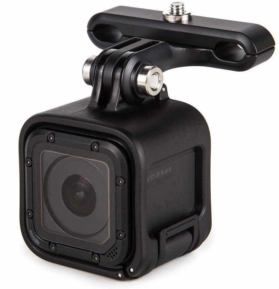 Купить Аксессуары для экшн-камер, Велосипедное крепление GoPro Pro Seat Rail Mount (AMBSM-001)