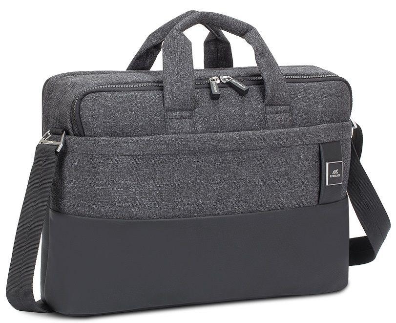 Купить Сумки / чехлы для ноутбуков, Сумка для ноутбука RivaCase 8831 15.6 Black