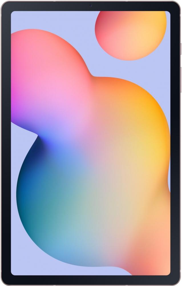 Планшет Samsung Galaxy Tab S6 Lite LTE 64GB (SM-P615NZIASEK) Pink