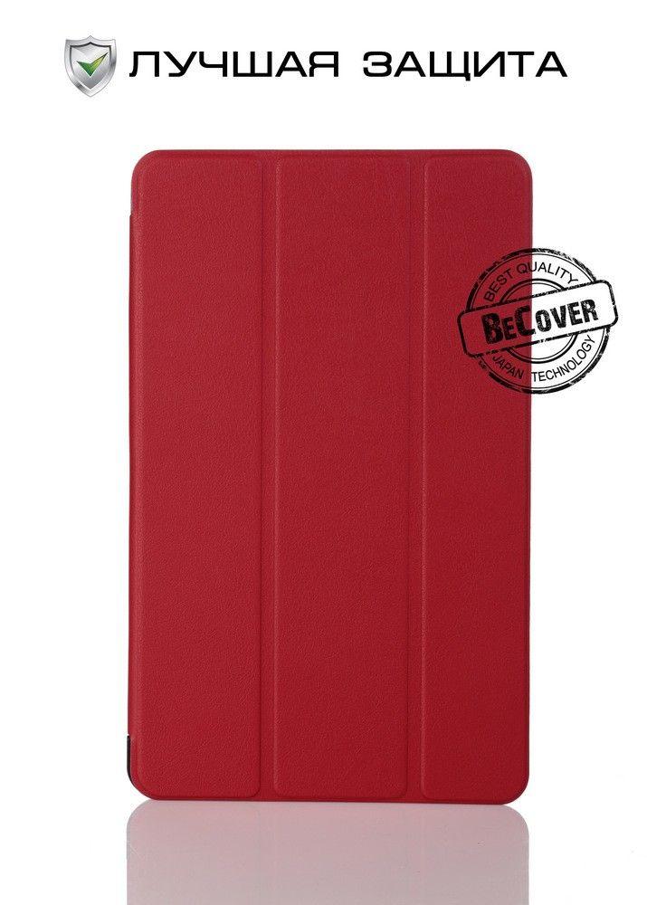Купить Чехлы для планшетов, Чехол-книжка BeCover Smart Case для Samsung Tab A 7.0 T280/T285 Red