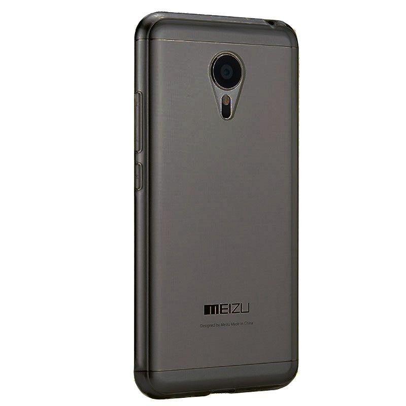 Купить Накладка Remax Air Series for Meizu M5c Black