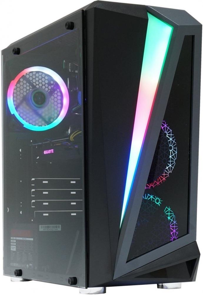 Купить Компьютеры, Компьютер Qbox I2672