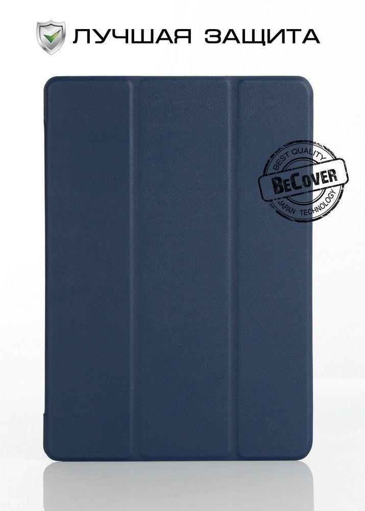 Купить Чехол-книжка BeCover Smart Case для Huawei Mediapad T3 7 3G (BG2-U01) Deep Blue (BC_701663)