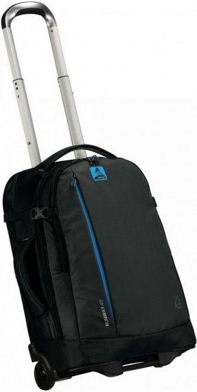 Купить Дорожные сумки и чемоданы, Сумка дорожная на колесах Ferrino Uxmal II 30 Black