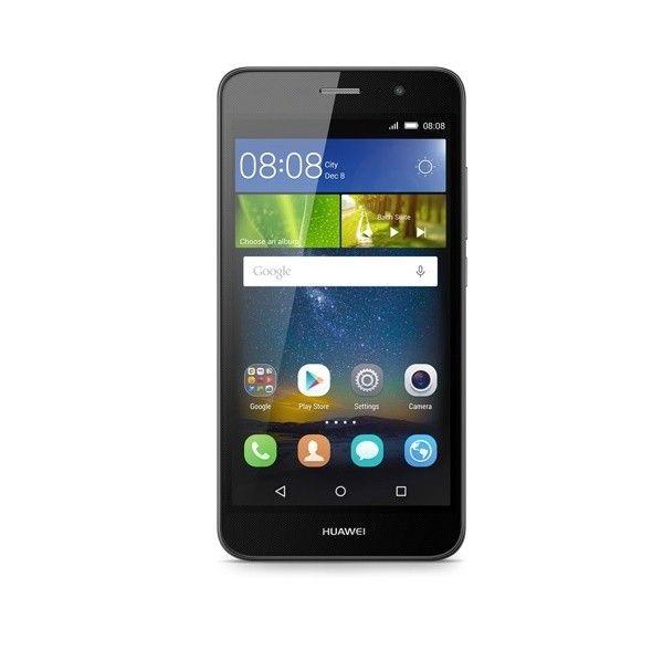 Смартфон Huawei Y6 Pro DualSim Grey  - купить со скидкой